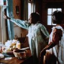 Akosua Busia and Desreta Jackson in The Color Purple (1985) - 454 x 304