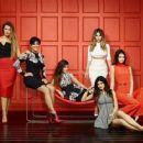 Kylie Jenner: 2014 Keeping Up with the Kardashians Season 9 Promoshoot