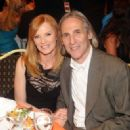 Alan Finkelstein and Marg Helgenberger