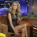 Marisa Miller - The Tonight Show With Conan O'Brien, 24.11.2009.