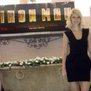 Gwyneth Paltrow - 'Ironman' Photocall In Rome, Italy 2008-04-23