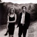 Beck and Heather Graham