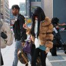 Safaree Samuels and Nicki Minaj - 454 x 633