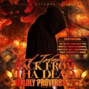 Lord Infamous - Back from Dead: Deadly Proverbs