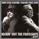 George Jones - Kickin' Out the Footlights...Again