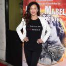 Sofia Milos – 'Mabel, Mabel, Tiger Trainer' Premiere in Los Angeles - 454 x 681