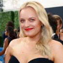 Elisabeth Moss – 70th Primetime Emmy Awards in LA - 454 x 657