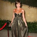 Lisa Rinna - HollyRod Foundation's 11 Annual DesignCare Event Honoring Michael J. Fox On July 25, 2009 In Los Angeles, California
