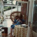 Vivian Kubrick - 454 x 564
