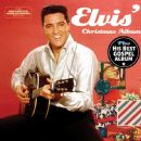 Elvis Presley - Elvis' Christmas Album + His Hand in Mine