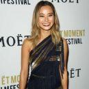 Jamie Chung – 2018 Moet Moment Film Festival in LA - 454 x 690