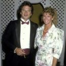 Tom Wopat and Vickie Allen