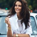 Emily DiDonato - Vogue Magazine Pictorial [France] (September 2013) - 454 x 549