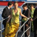 Elsa Pataky - Jun 19 2008 - Montblanc White Nights Festival Reception And Dinner In St. Petersburg, Russia