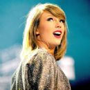 Taylor Swift The 1989 World Tour In Manchester