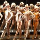A Chorus Line 1975 Broadway Cast By Michael Bennett - 454 x 255