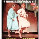 I Do! I Do! Original 1966 Broadway Cast Starring Mary Martin & Robert Preston - 239 x 353