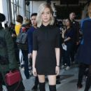 Amanda Steele Lacoste Fall 2016 Fashion Show In New York