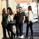Jamie Dornan- November 3, 2016- Make an Appearance on 'Jimmy Kimmel Live!'