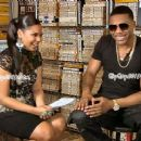 Nelly and Ashanti - 454 x 370