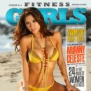 Arianny Celeste Fitness Gurls Magazine July 2014 Issue