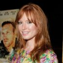 Alicia Witt - 'The Dry Land' Film Premiere At The Pacific Design Center On July 19, 2010 In Los Angeles, California - 454 x 659