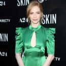 Jaime Ray Newman – 'Skin' Premiere in Los Angeles - 454 x 650