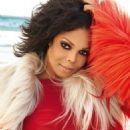 Janet Jackson - Harper's Bazaar Magazine Pictorial [Saudi Arabia] (November 2011)