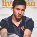 Lionel Messi - 454 x 644