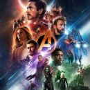 Avengers: Infinity War (2018) - 454 x 664