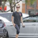 Ashley Greene out shopping in Beverly Hills - 454 x 557