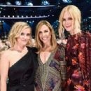 Reese Witherspoon, Sheryl Crow, Nicole Kidman  – 53rd annual CMA Awards at the Music City Center in Nashville