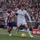 Atletico Madrid v. Real Madrid  February 7, 2015