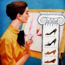 Carmen Dell'Orefice - 454 x 608