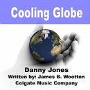 Danny Jones - Cooling Globe