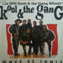 The 1990 Kool & The Gang Hitmix