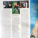 Patsy Kensit - Celebs On Sunday Magazine Pictorial [United Kingdom] (20 February 2011) - 454 x 603