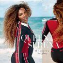 Serena Williams – Harper's Bazaar UK Magazine (July 2018) - 454 x 612