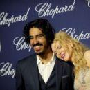 Nicole Kidman & Dev Patel - 28th Annual Palm Springs International Film Festival Film Awards Gala - 454 x 302