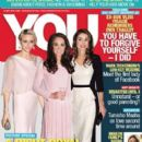 Queen Rania, Catherine Duchess of Cambridge, Princess Charlene of Monaco - You Magazine Cover [South Africa] (31 May 2012)