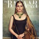 Kangana Ranaut - Harper's Bazaar Bride Magazine Pictorial [India] (September 2017) - 454 x 567