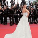 Aishwarya Rai Bachchan : 'Sink Or Swim (Le Grand Bain)' Red Carpet  - The 71st Annual Cannes Film Festival - 429 x 600