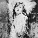 Peggy Joyce - 217 x 584