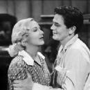 John Garfield and Gloria Dickson
