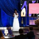 Viola Davis - The 93rd Annual Academy Awards - Show - 454 x 289