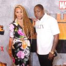 Faith Evans – 'Luke Cage' TV Series Premiere in New York