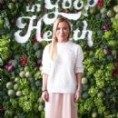 Tracy Anderson – 'In Goop Health' Event in Los Angeles - 454 x 681