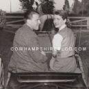 Bette Davis and Arthur Farnsworth (i)