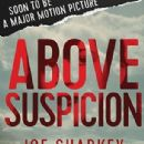 Above Suspicion  -  Publicity