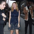 Heather Graham – Arriving at the AOL Build Speaker Series in NY - 454 x 747